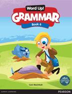 Word Up! Grammar Book 6