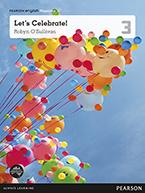Pearson English Year 3: Let's Celebrate - Student Magazine (Reading Level 23-25/F&P Level N-P)