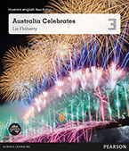 Pearson English Year 3: Let's Celebrate - Australia Celebrates (Reading Level 23-25/F&P Level N-P)