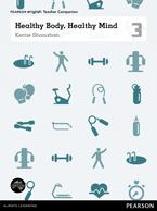 Pearson English Year 3: Healthy Body, Healthy Mind - Teacher Companion