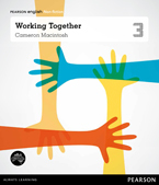 Pearson English Year 3: Making a Difference - Working Together (Reading Level 23-25/F&P Level N-P)
