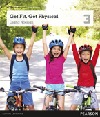 Pearson English Year 3: Healthy Body, Healthy Mind - Get Fit, Get Physical (Reading Level 23-25/F&P Level N-P)