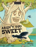 Discovering Science (Biology Middle Primary): Aren't You Sweet (Reading Level 28/F&P Level S)