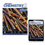 Heinemann Chemistry 2 Student Book with eBook