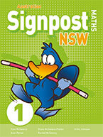 Australian Signpost Maths NSW 1 Student Activity Book