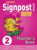Australian Signpost Maths NSW 2 Teacher's Book
