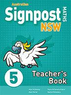 Australian Signpost Maths NSW 5 Teacher's Book