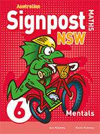 Australian Signpost Maths NSW 6 Mentals