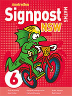 Australian Signpost Maths NSW 6 Student Activity Book