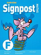 Australian Signpost Maths F Student Activity Book
