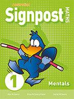 Australian Signpost Maths 1 Mentals