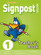 Australian Signpost Maths 1 Teacher's Book