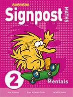 Australian Signpost Maths 2 Mentals