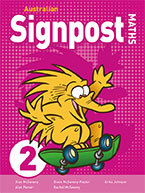 Australian Signpost Maths 2 Student Activity Book