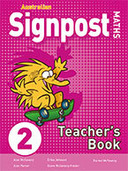 Australian Signpost Maths 2 Teacher's Book