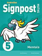 Australian Signpost Maths 5 Mentals
