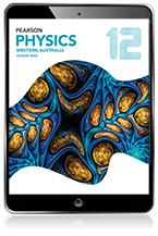Pearson Physics 12 Western Australia eBook