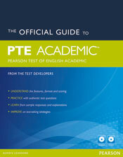 Pearson Test of English (PTE Academic)