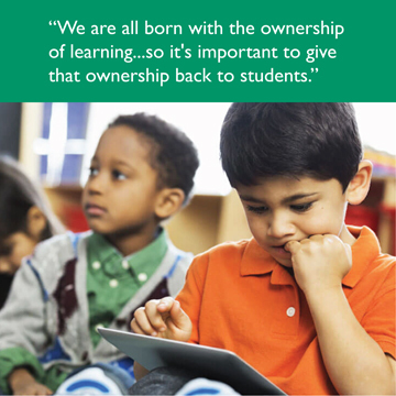 ownership-learning
