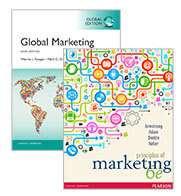 Marketing resources for uni
