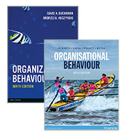 Organisations & Work resources for uni