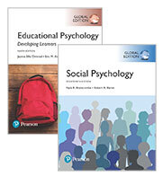 Psychology resources for uni