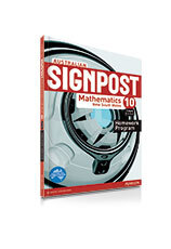Australian Signpost Mathematics 10 Homework Program