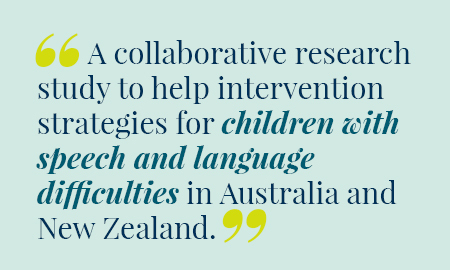 Innovative Partnerships - a collaborative research study