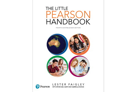The Little Pearson Handbook