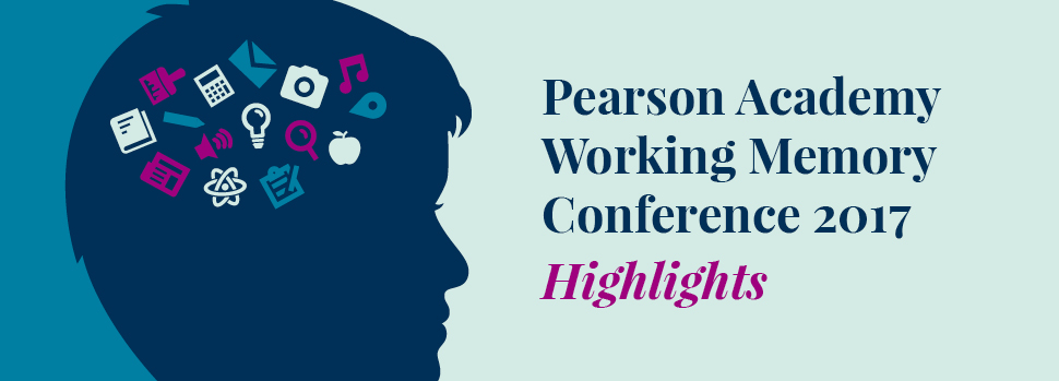 Working Memory Conference Highlights