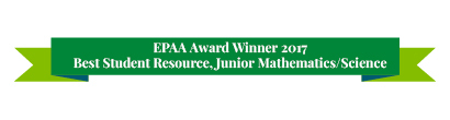 EPAA 2017 - Best Student Resource, Junior - Mathematics/Science