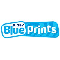 Rigby Blueprints Logo
