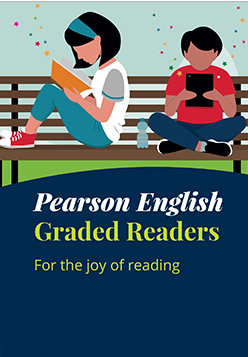 Pearson English Readers Catalogue 2018