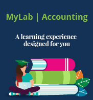 MyLab Accounting resources for uni