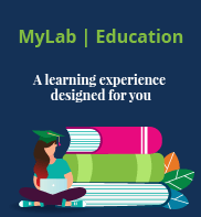 MyLab Teacher Education resources for uni
