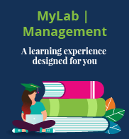 MyLab Management resources for uni