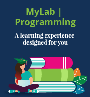 MyLab Programming resources for uni