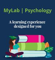 MyLab Psychology resources for uni