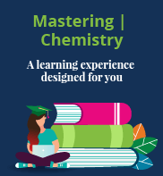 Mastering Chemistry resources for uni
