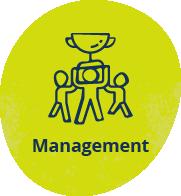 Management resources for uni