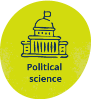Political science resources for uni