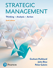 Strategic Management, 6th Edition