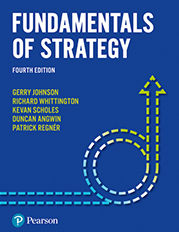 Fundamentals of Strategy, 4th Edition