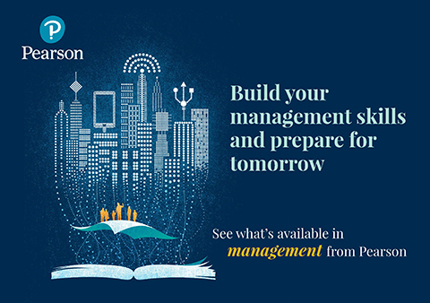 Download the Pearson Management 2018 catalogue