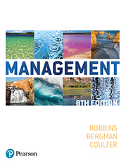 Management, 8th Edition