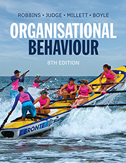 Organisational Behaviour, 8th Edition