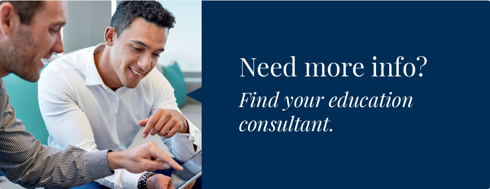 Find Your Consultant