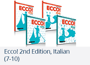 Ecco 2nd Edition