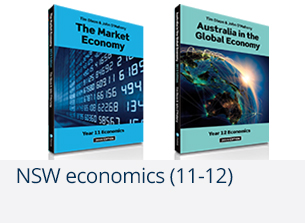 Economics - New South Wales