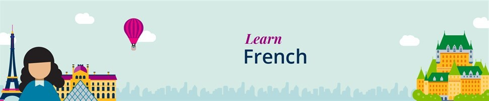 Discover our French Resources now